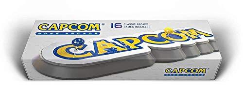 Capcom Home Arcade [Importación francesa]