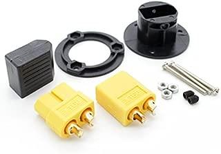 HobbyKing - XT60 Panel Mounting Kit - DIY Maker Booole