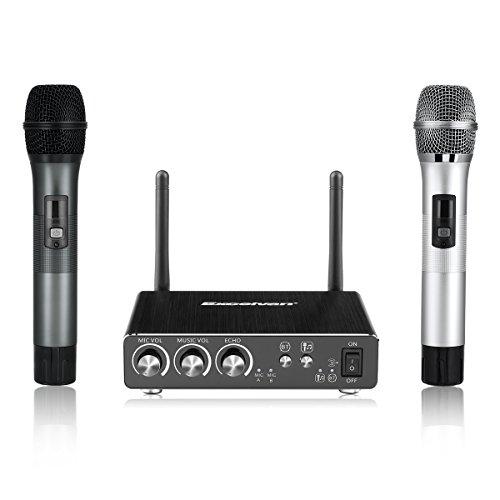 Excelvan K28 - Equipo de Karaoke