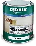 Selladora Imprimación Cedria 750 ml Blanco