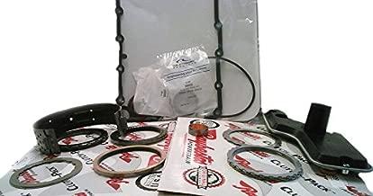 5R55W 5R55S Transmission Master Rebuild Kit 2002-2008 Filter Band Pump Bushing