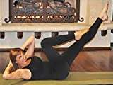 35 min Full Body Mat Pilates for Beginners