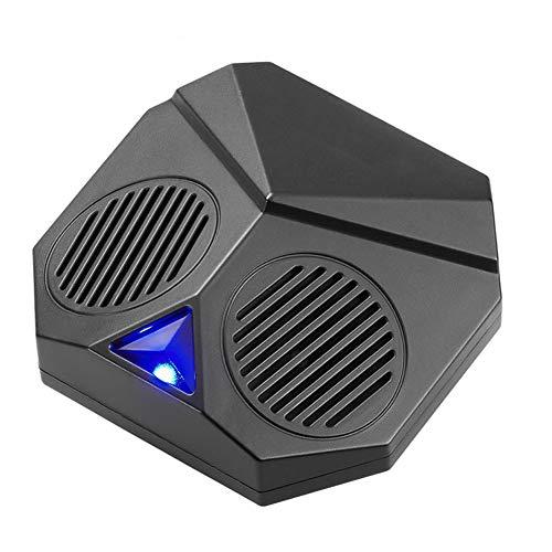AGN Maus Repeller Elektronische Katze Haushalt Nagetier Ultraschall High Power Drive Mausefalle