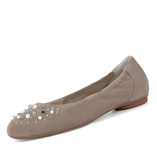 Paul Green Ballerinas Ballerina beige 36