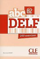 ABC DELF: Livre de l'eleve + CD B2