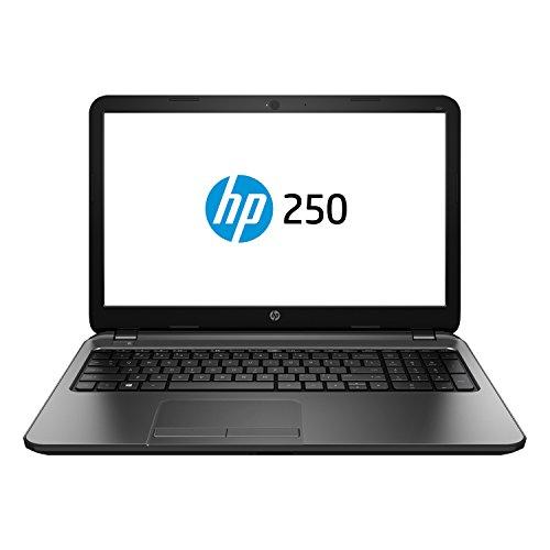HP 250G3Win 7Business Notebook 39cm (15,6) opaco Intel Core i5–4210U 4GB 500GB Windows 7Professional nero Ubuntu 750GB HDD 4GB RAM