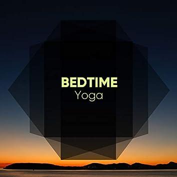 # Bedtime Yoga