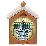 Hallmark Keepsake 2019 Year Dated The Festival of Lights Hanukkah Ornament