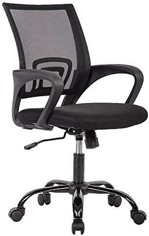 Best Office Folding Desk Chair For Back Pain