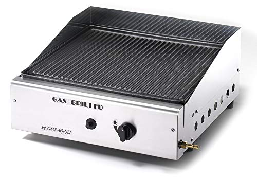 barbecue ompagrill Ompagrill 4043 Barbecue a Gas
