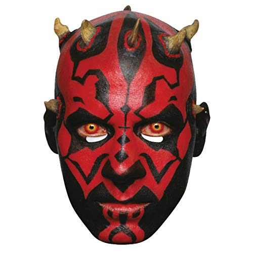 Generique - Careta catón Darth Maul Star Wars