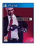PS4 HITMAN 2 (LATAM COVER) (US)