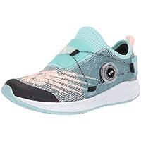 New Balance Kids' FuelCore Reveal Boa V2 Alternative Closure Running Shoes