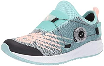 New Balance Kids' FuelCore Reveal Boa V2 Alternative Closure Running Shoes