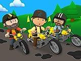 Hedgehog's Motorcycles