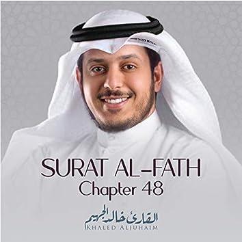 Surat Al-Fath, Chapter 48
