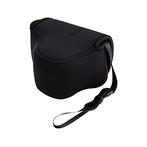 JJC NEOPRENE Protective Sleeve Camera Case