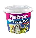 Kerbl 299700 Ratron Giftweizen, 5kg