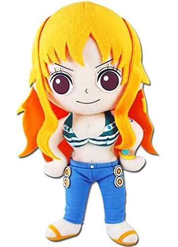 One Piece : Nami Plüschi Plüsch Figur (24 cm) - original & offiziell lizensiert