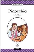 Pinocchio: Level 1