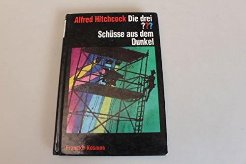 vintage13.de. de Alfred Hitchcock los Tres Investigadores schüsse de El Oscuro Franckh...