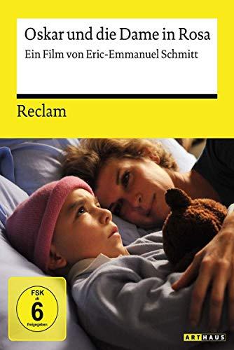 Oskar und die Dame in Rosa (Reclam Edition)
