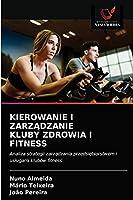 Kierowanie I ZarzĄdzanie Kluby Zdrowia I Fitness
