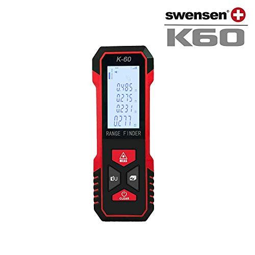 Swensen K60-60m afstandsmeter afstandsmeter afstandsmeter
