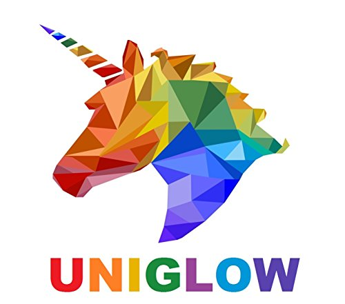 UniGlow's Glow In The Dark Pigment Powder Color Samples: 15 x 1g, Includes: 15 x Basic Colors (Pink, White, Yellow-Green, Yellow, Dark-Red, Blue, Sky-Blue, Aqua, Magenta, Pink-Red, Blue-Purple etc.)