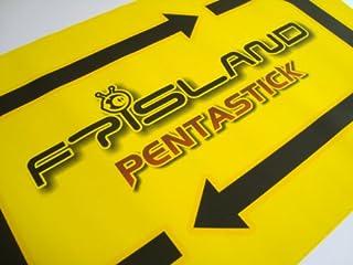 FTISLAND (エフティアイランド) 【ペンタスティック PENTASTICK】 公式 グッズ (応援 旗)