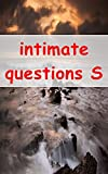 intimate questions Sex in the (Icelandic Edition)