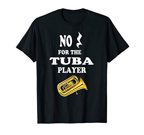 Tuba Instrument Shirt Gift Marching…