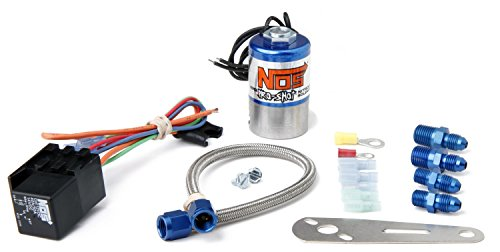 NOS 0050NOS Safety Application Kit