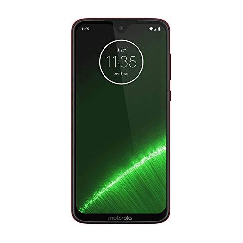 Motorola(モトローラ) moto g7 plus ビバレッド[6.24インチ / メモリ 4GB / ストレージ 64GB] PADU0002JP