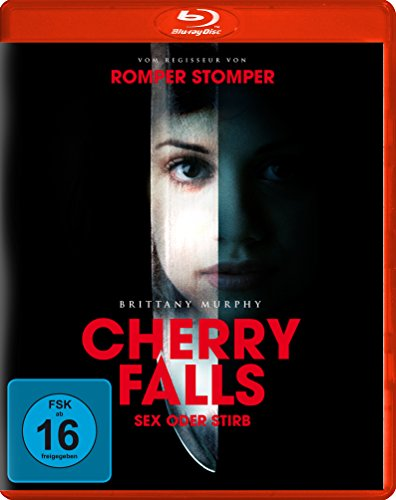 Cherry Falls - Sex oder stirb [Blu-ray] [Special Edition]