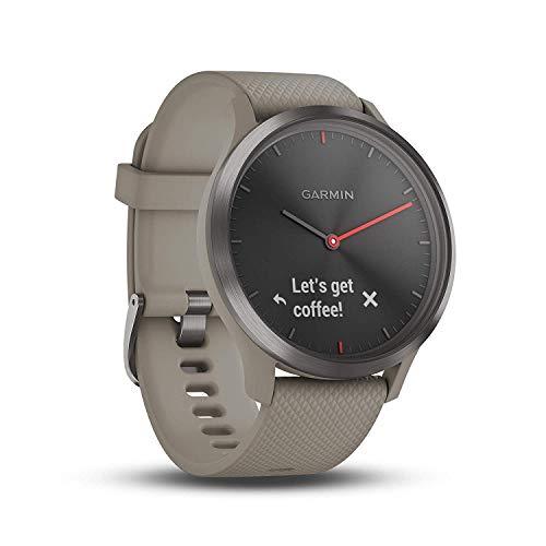 Garmin Vívomove HR-Smartwatch