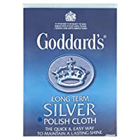 GODDARDS SILVER CLOTH 897500