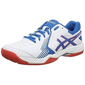 ASICS Gel-Game 6 Clay, Zapatillas de Tenis para Hombre: Amazon.es ...