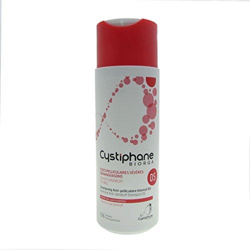 Cystiphane Ds Anti Dandruff Intensive Shampoo 200ml