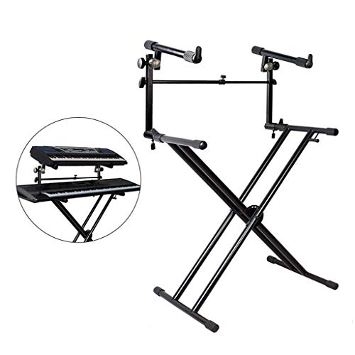Fantastic Prices! Synthesizers & Workstations Keyboard Stand Piano Stand Keyboard Stand and Bench Se...