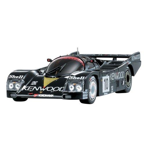 DNX-601-KR - KYOSHO Karosse FX-101MM Porsche 962C LH No.10