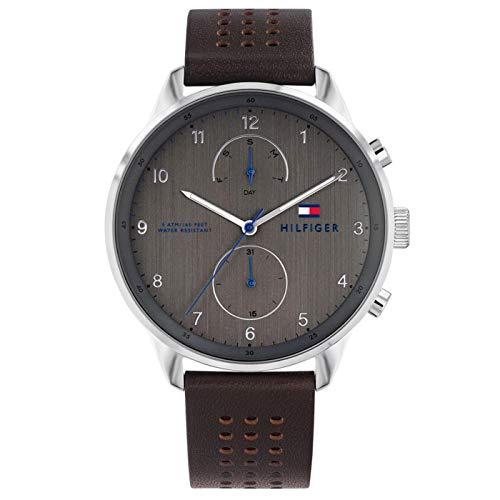 Tommy Hilfiger Reloj de Pulsera 1791579