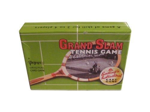 Grand Slam Tennis Game by Lagoon Group