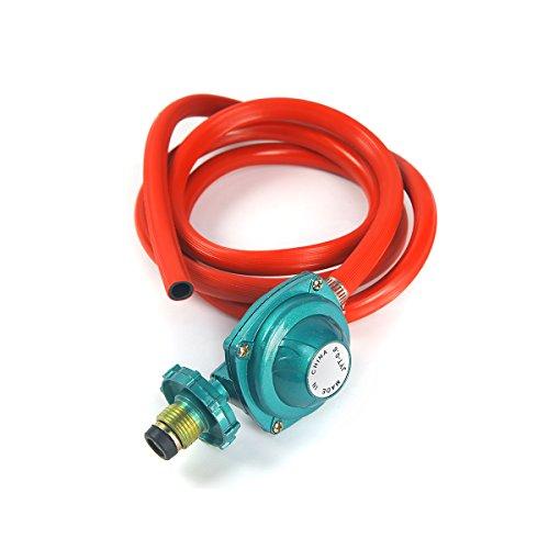 XtremepowerUS Portable Propane Gas Burner Stove