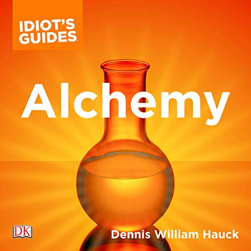 The Complete Idiot's Guide to Alchemy Titelbild