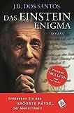 Das Einstein Enigma (Tomás Noronha-Reihe) - J.R. Dos Santos