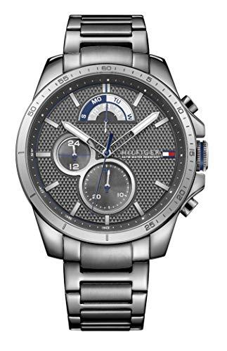 Reloj Tommy Hilfiger para Hombres 46mm