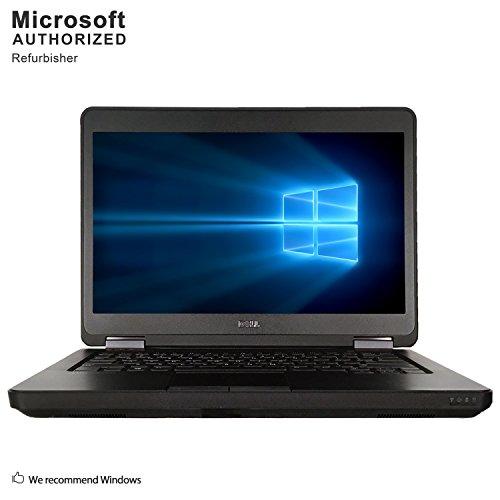 Buy Cheap Dell Latitude E5440 14 Inch Business Laptop PC, Intel Core i5-4300U up to 2.9GHz, 4G DDR3L, 500G, WiFi, DVD, VGA, HDMI, Windows 10 64 Bit Multi-Language Support English/French/Spanish(Renewed)
