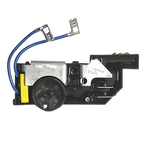 Schalter Switch Drehzahlregler Elektronik für Bosch GSH 11 -GÜNSTIG