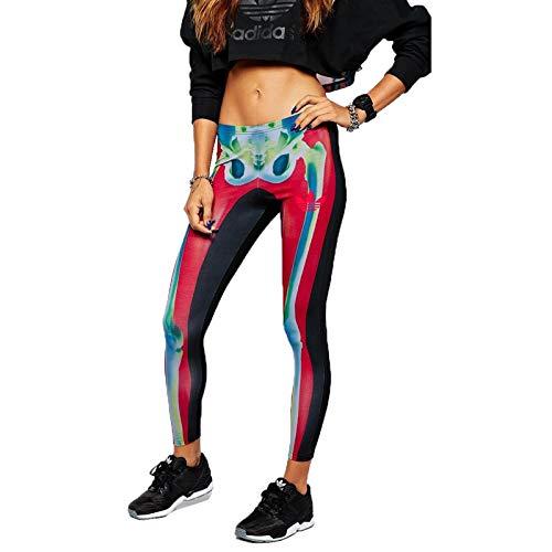 adidas Originals Damen Rita Ora O-Ray Damen-Leggings